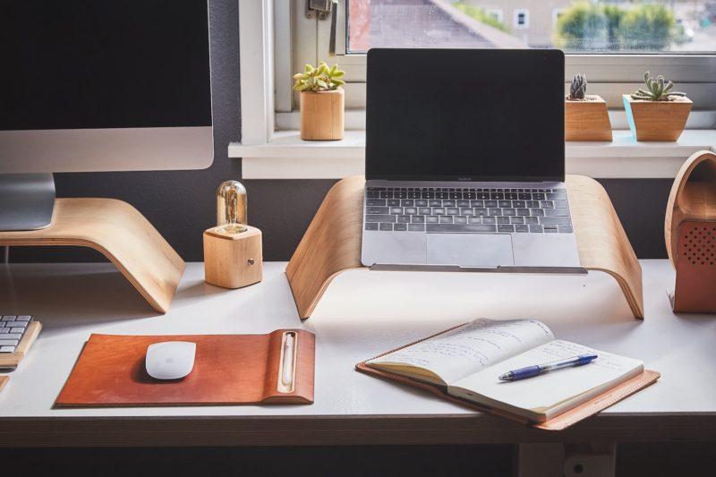 office cubicle gets trnsformed into cozy christms cbin.htm blog designing north studios  blog designing north studios